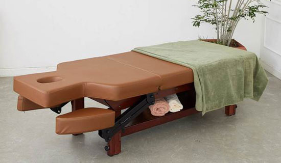 Reclining Bed FORTE