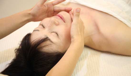 Lymphatic Facial