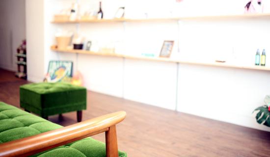 Salon HILO Yokosuka